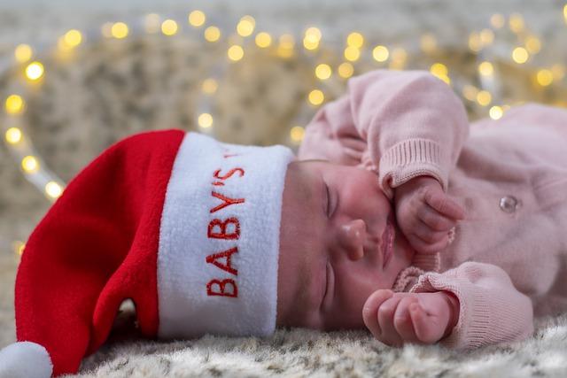 Beba, ilustracija, foto: Zachtleven fotografie, preuzeto: Pixabay.com