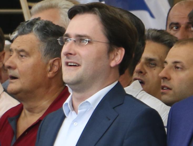 Nikola Selaković, foto: Knjaževačke novine