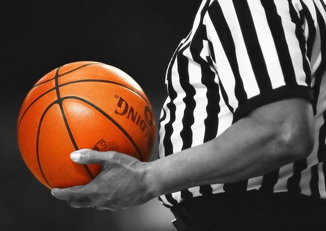 Ilustracija, košarka, foto: pixabay.com
