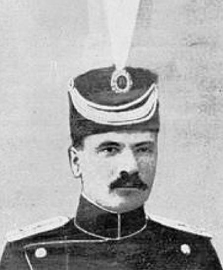Pilot, foto: Wikipedia,  Mikić Sava J.
