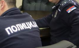 Ilustracija, policija, foto: Knjaževačke novine