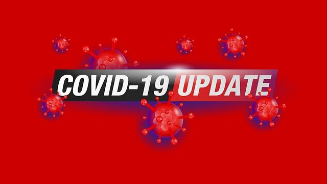 Korona virus, pixabay