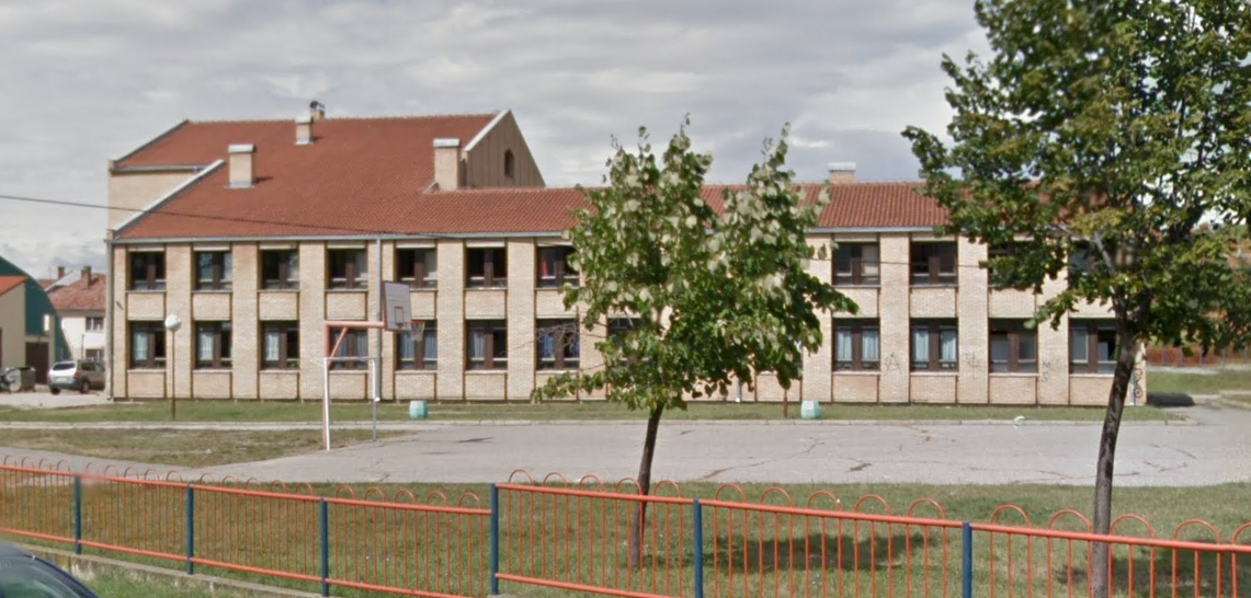 OŠ ,,Dubrava'', foto: Google map