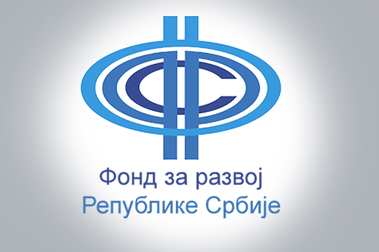 Fond za razvoj, foto: Logo