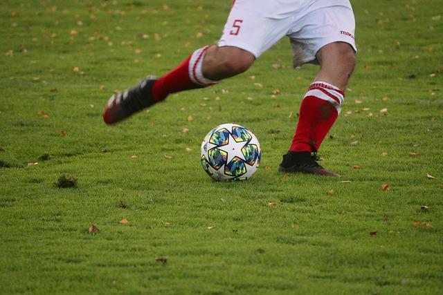 Fudbal, foto: pixabay