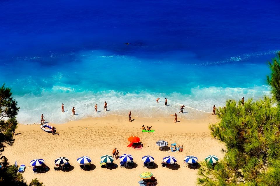Grčka, foto: Pixabay