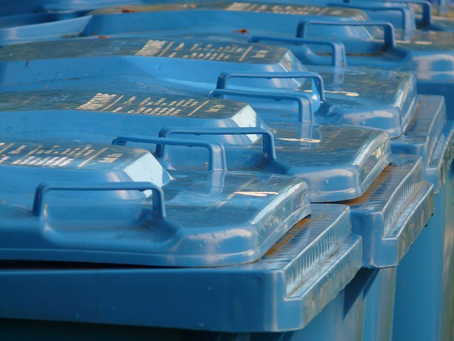 Kante za smeće, foto: Hans Braxmeier, preuzeto: pixabay