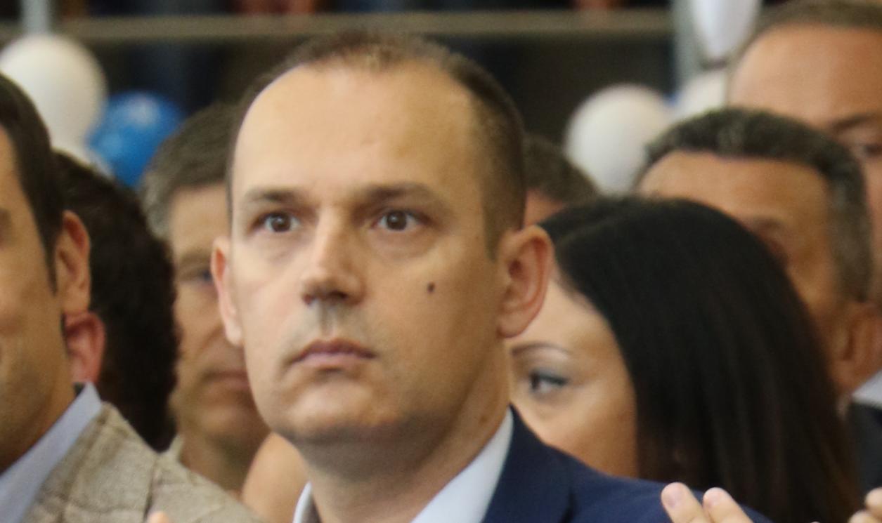 Zlatibor Lončar, foto: Knjaževačke novine