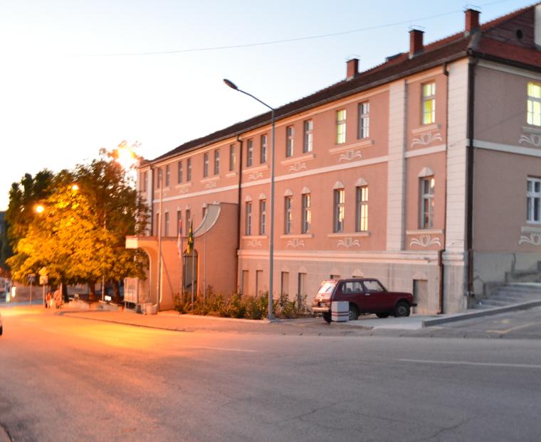 Opština Knjaževac, foto: Knjaževačke novine