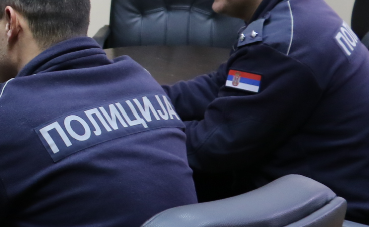 Policija, foto ilustracija: Knjaževačke novine