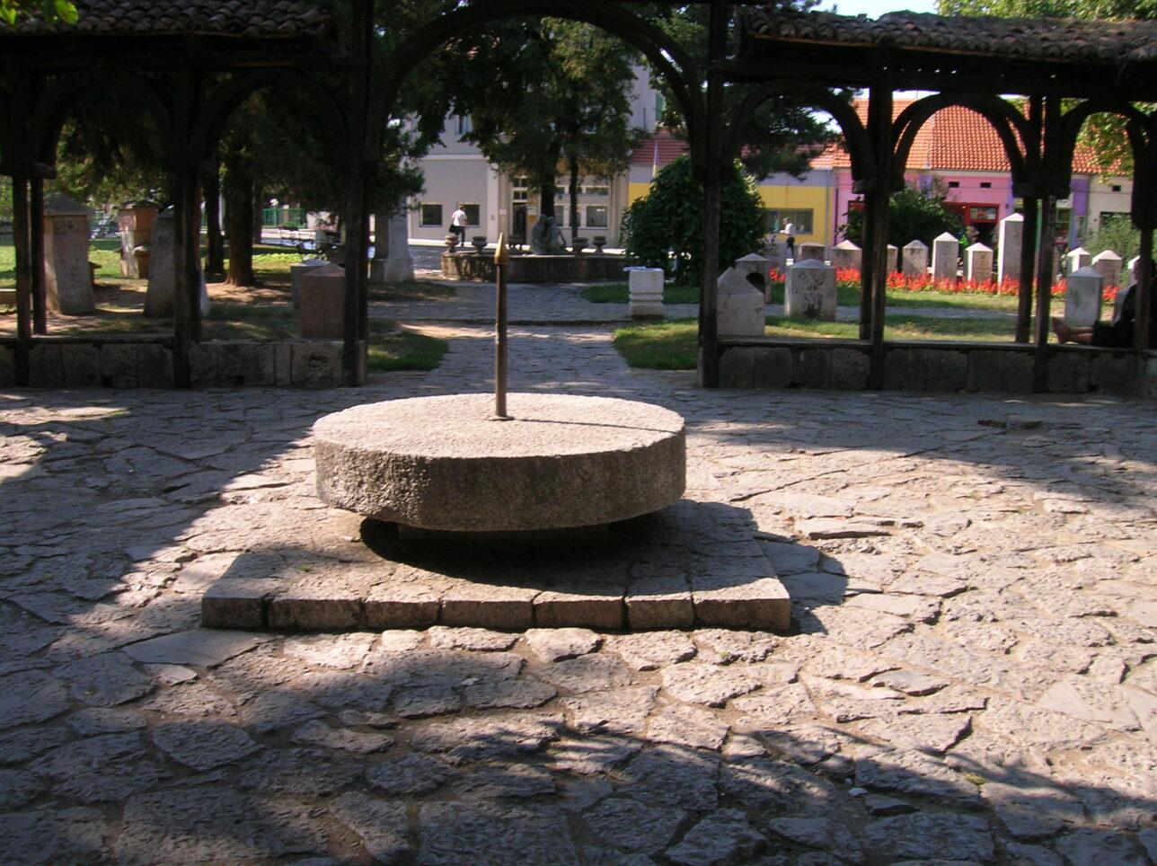 Spomen park, foto: N. Đ.
