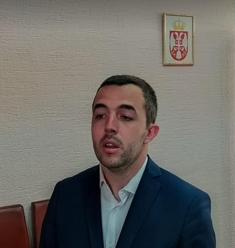 Branislav Josifović, foto: V.R.