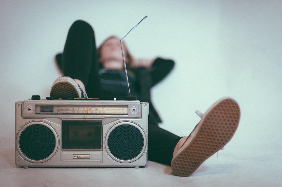 Radio, foto: Pixabay