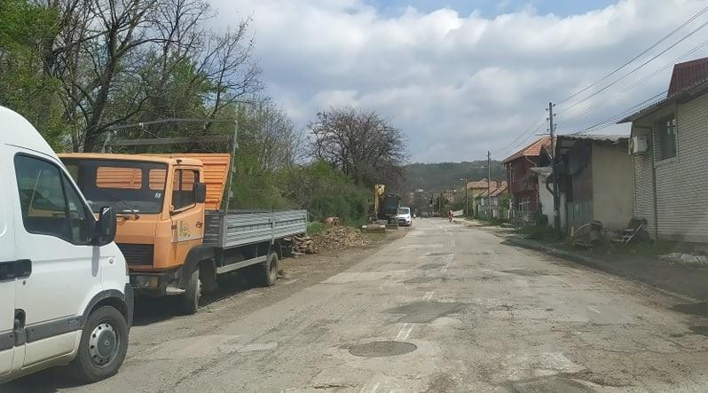 Uređenje ulica, foto: V.R.