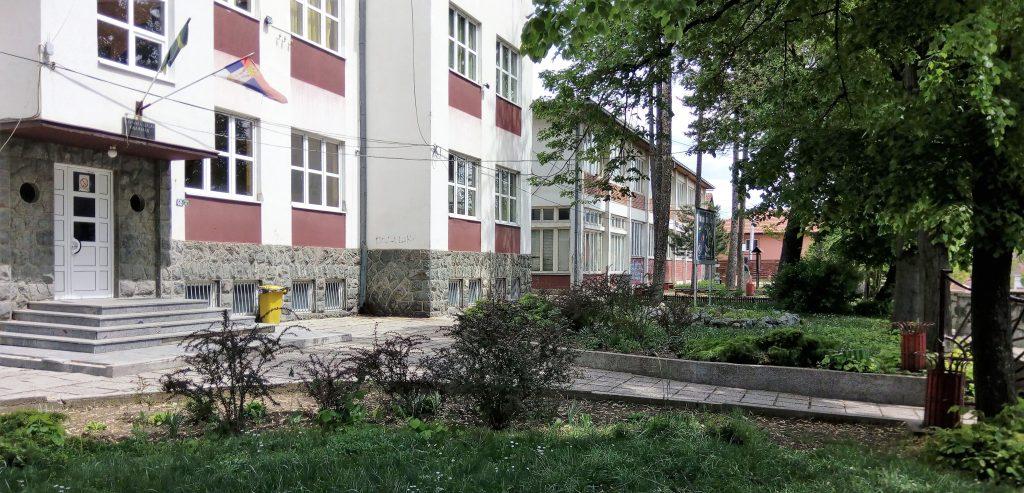 Tehnička škola, foto: Tehnička škola Knjaževac