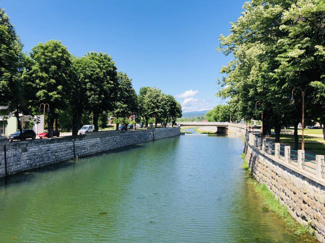 Svrljiški Timok, brana, foto: Knjaževačke novine