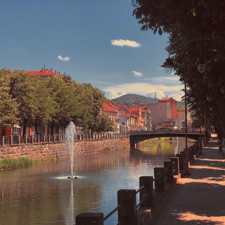 Opština Knjaževac, letnji dan, foto: M.M.