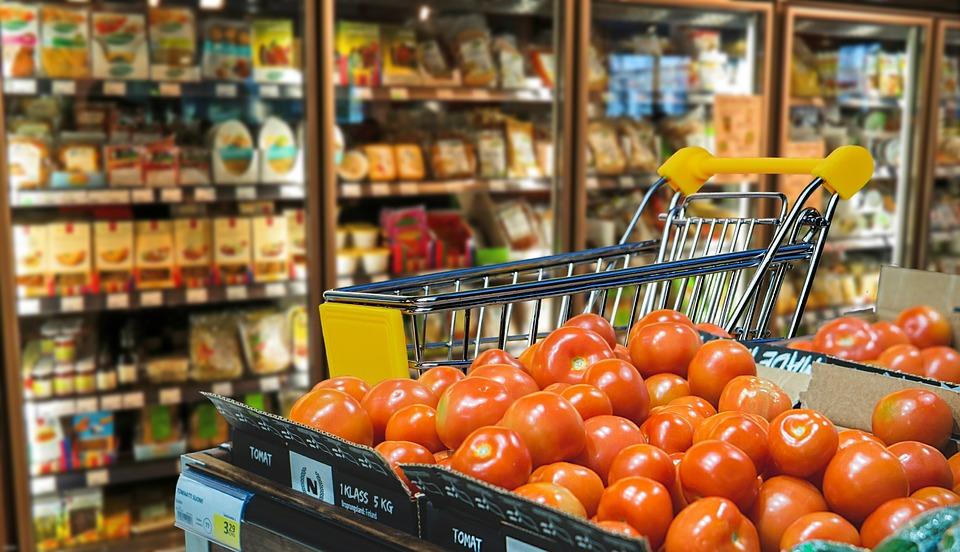 Prodavnica, ilustracija, foto: Pixabay