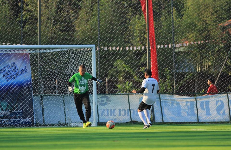 Sport, fudbal, ilustracija, foto: Pixabay.com