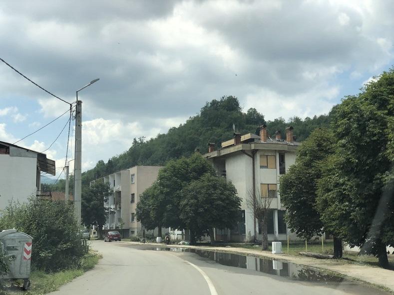 Kalna, ilustracija, foto: Knjaževačke novine