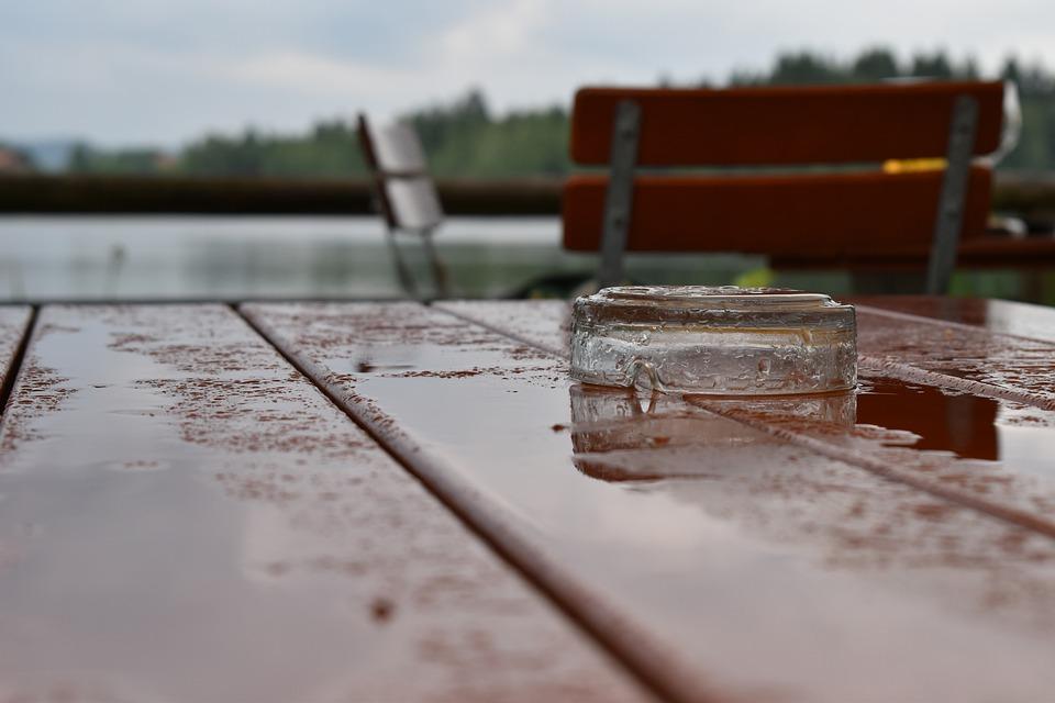 Vreme, kiša, foto: Pixabay