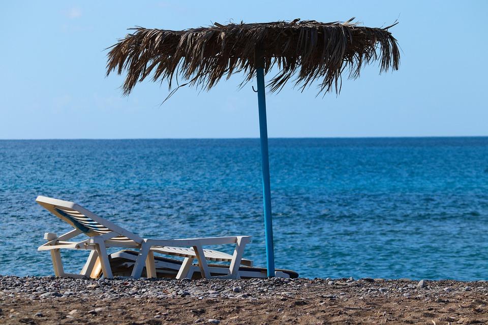 Turizam, Grčka, foto: Manfred Richter, pixabay