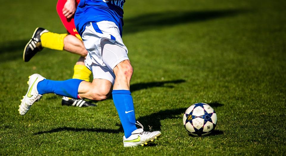 Fudbal, sport, ilustracija, foto: Phillip Kofler