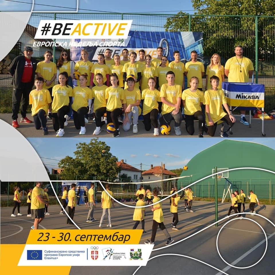 Foto: Opština Knjaževac, zvanična fejsbuk stranica