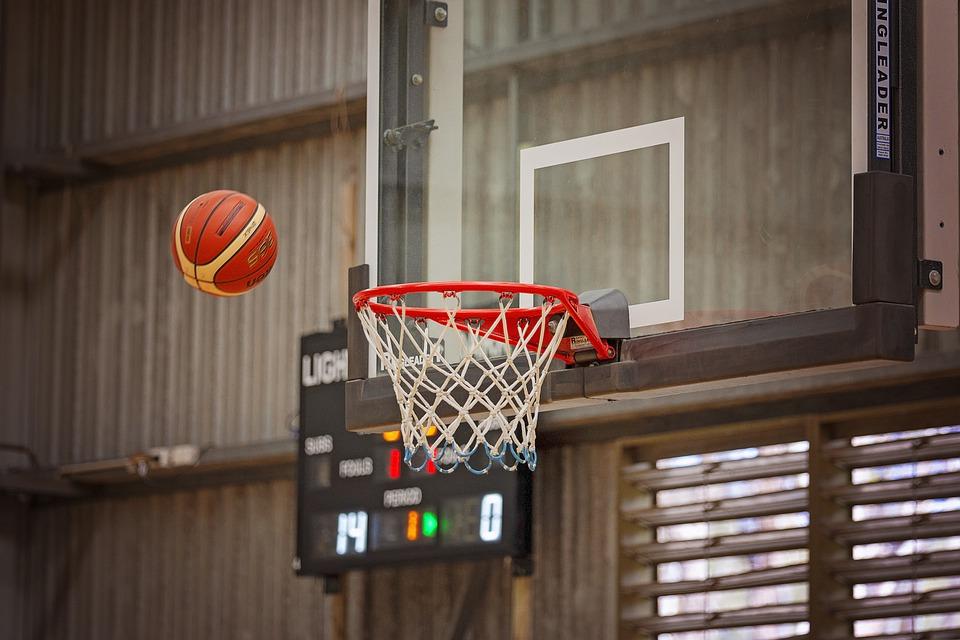 Foto ilustracija, košarka, foto: Karen Jack, pixabay
