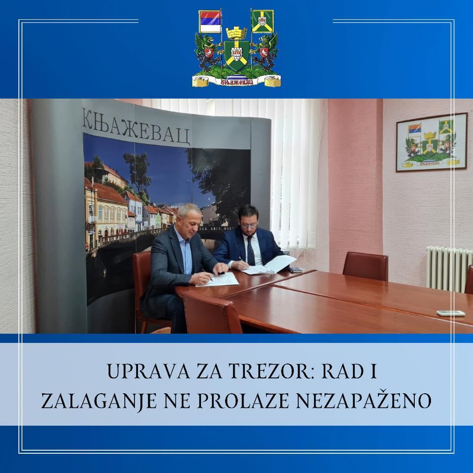 Foto: Opština Knjaževac, zvanična FB stranica